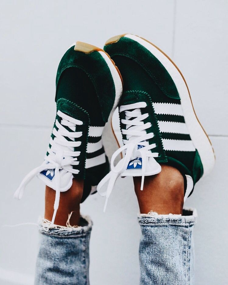Pin by karly vigani on kicks | Sneakers street style, Adidas