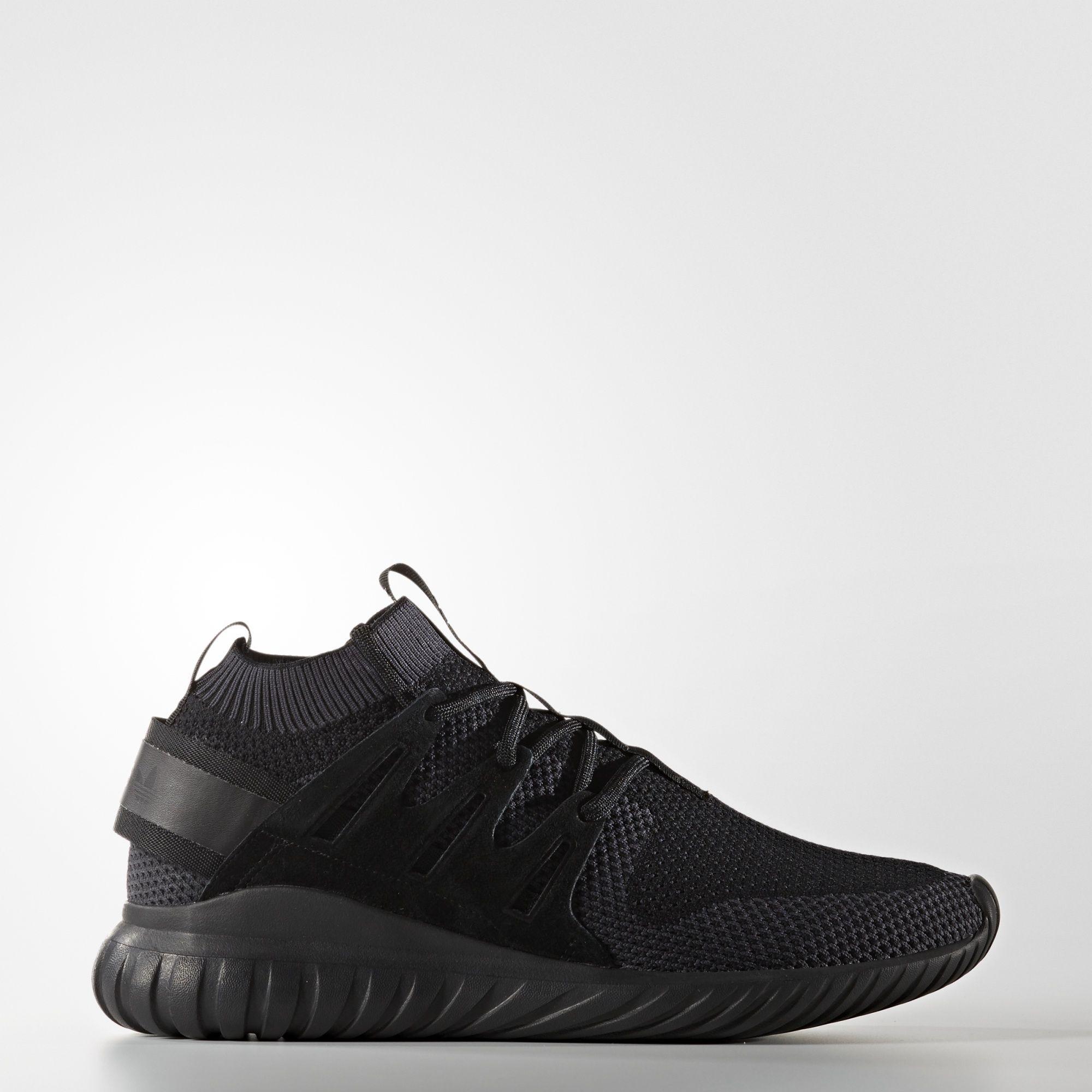 adidas tubular nova primeknit noir