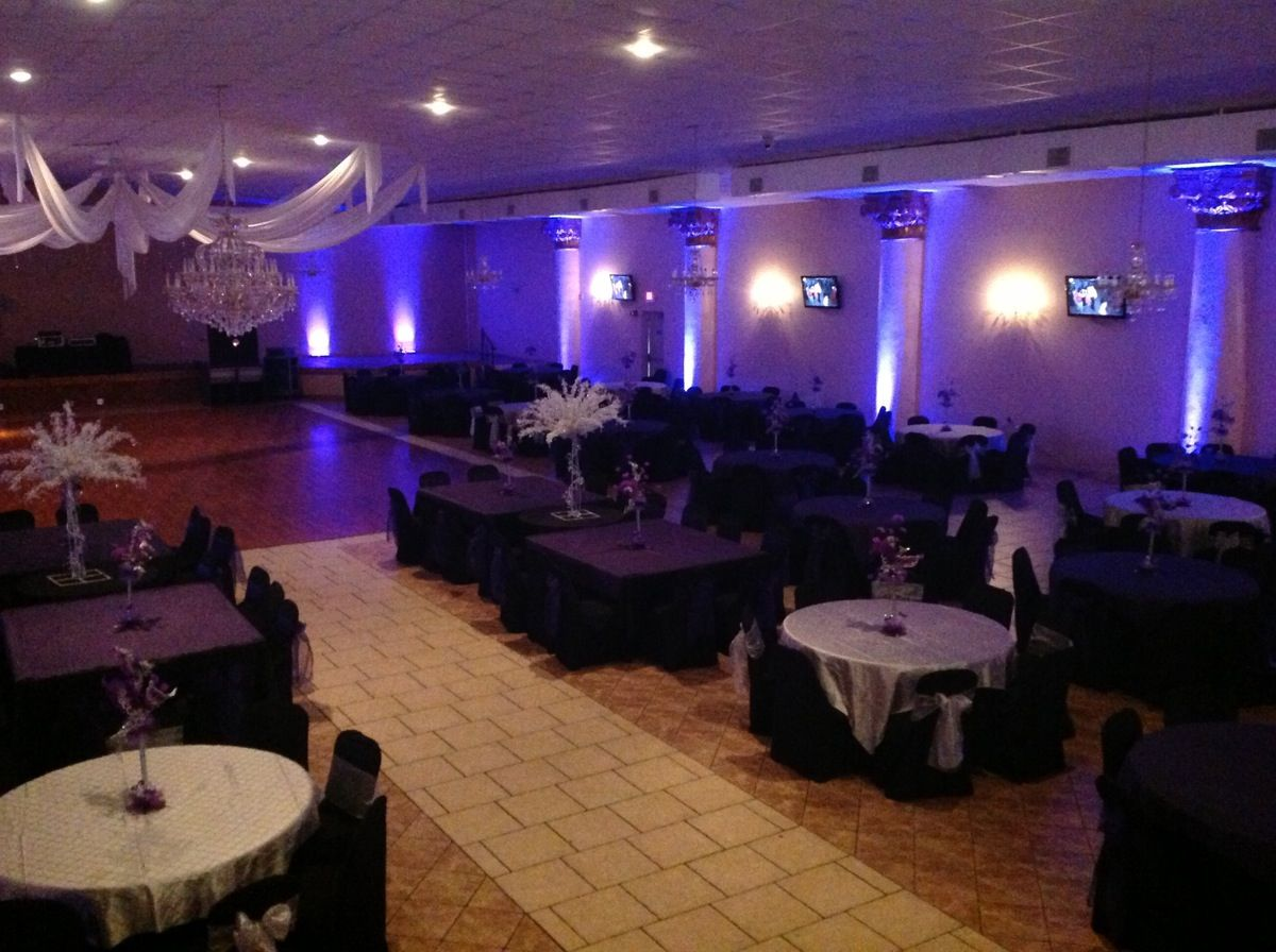 Memories Hall Is The Perfect Reception To Host Your Wedding Quinceanera Or Any Celebration In Houston