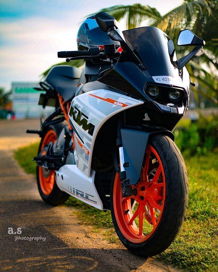 Deepak Image By Deepak Verma Ktm Ktm Rc Super Bikes