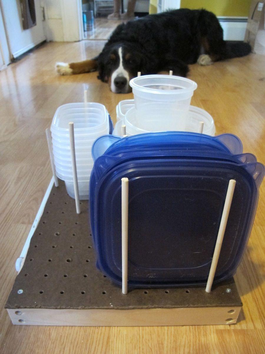 Redo Plastic Storage Drawers