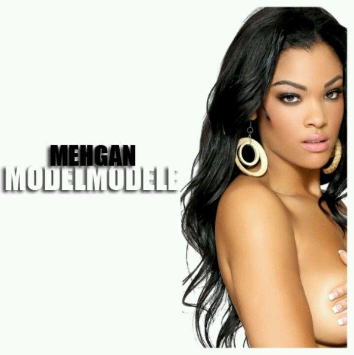 Mehgan James Models Pinterest Models