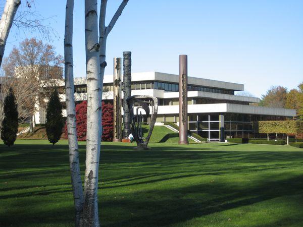 c745f01d3f17f4a01b7a3007f82707d4 - Donald M Kendall Sculpture Gardens At Pepsico