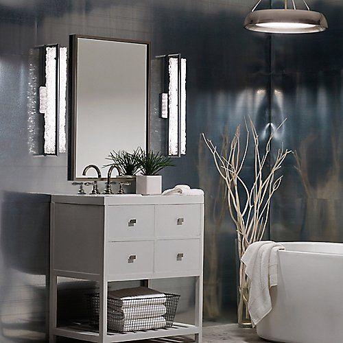 Vetri Led Bath Bar Modern Forms