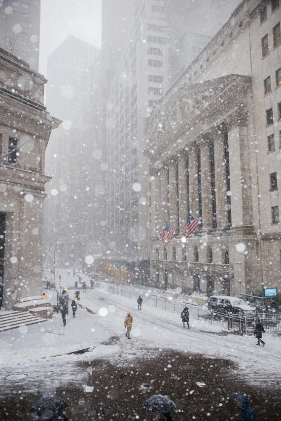Pin Von Alexa Stockl Auf New York Winter Fotografie