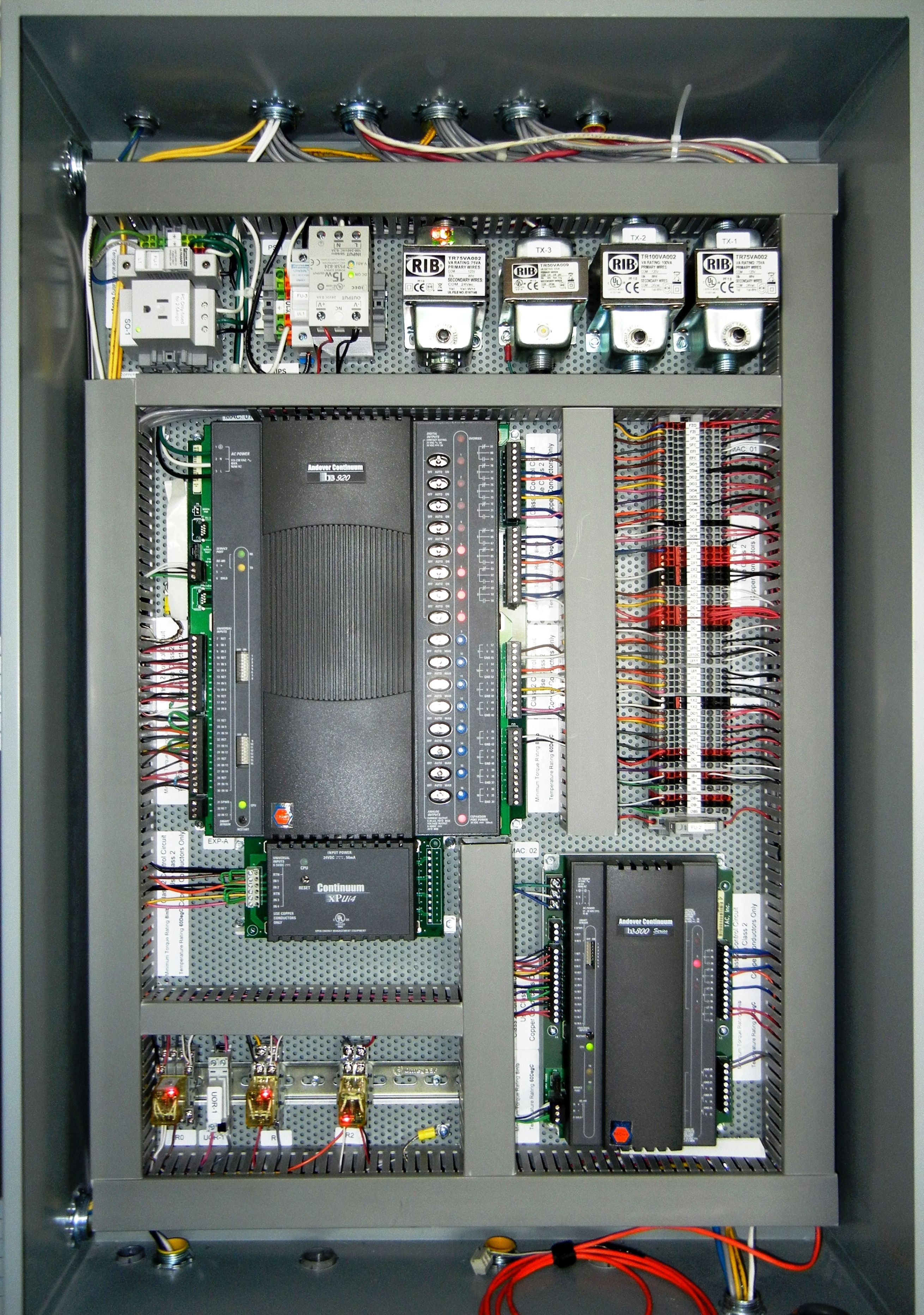 Building Automation At Its Finest Technology Innovation In 2018 Touch Dimmer For Lamps Electronic Circuits And Diagramelectronics Engineering Electrical Wiring Plc Programming
