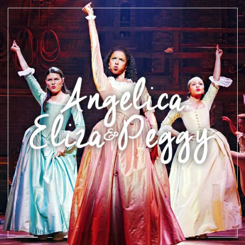 Image result for schuyler sisters