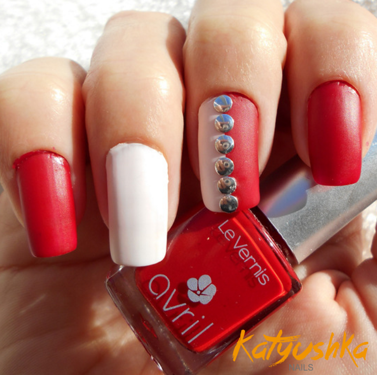 Pin de Katyushkanails en Uñas elegantes | Pinterest | Uñas verano ...