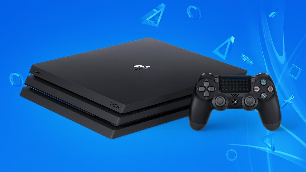 Ps4 Pro Possibly Closing Power Gap With Xbox One X With Images Playstation Ps4 Ps4 Pro