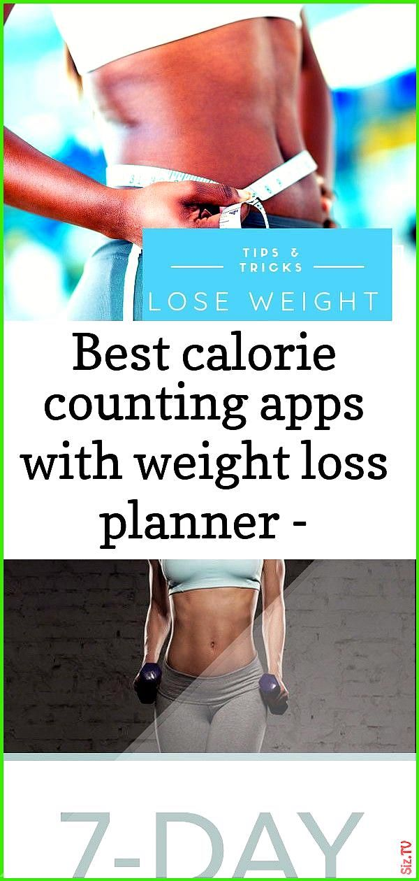 Best calorie counting apps with weight loss planner  appgrooves get more out of life with iphone 3 B...