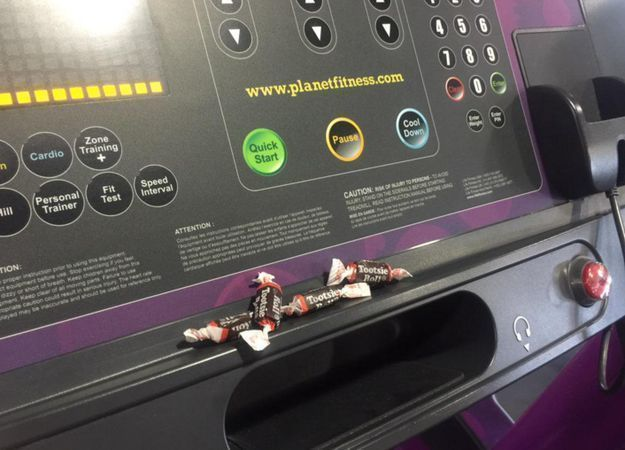 22 Pictures That Prove Theres No Place On Earth Like Planet Fitness#BeautyBlog #... -  22 Pictures T...