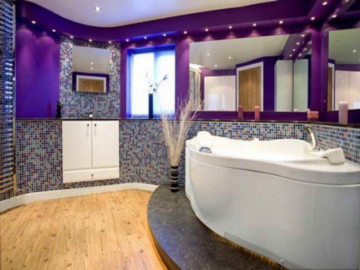 19 Luxurious Bathrooms For Your Dream House | Improve The Setting