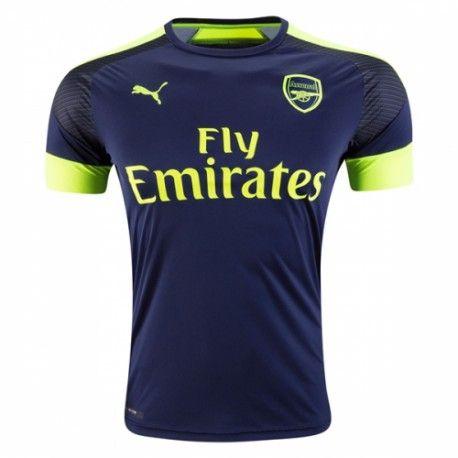 £19.99 Arsenal Third Shirt 2016 2017 Arsenal Soccer c1da7c8e7a4c3