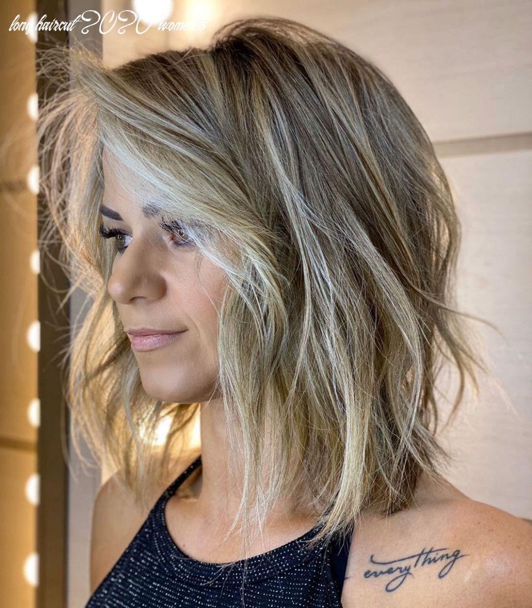 46+ Medium haircuts 2020 female ideas