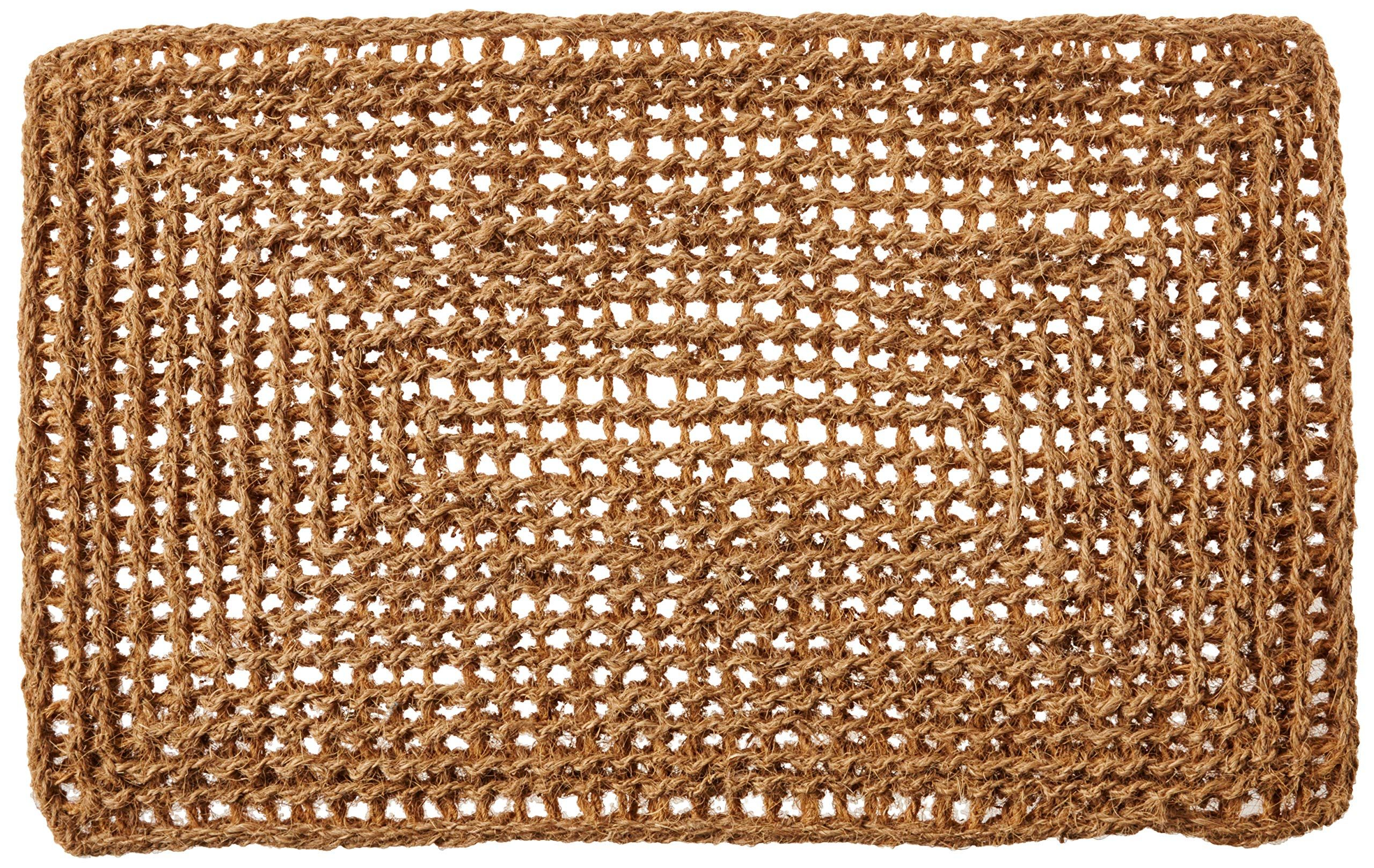 Kempf Rectangle Dragon Coco Coir Doormat For More Information Visit Image Link It Is An Affiliate Link To Amazon In 2020 Coir Doormat Door Mat Coir