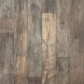 A Remarkably Realistic 6 Distressed Oak Pattern Havana Features The