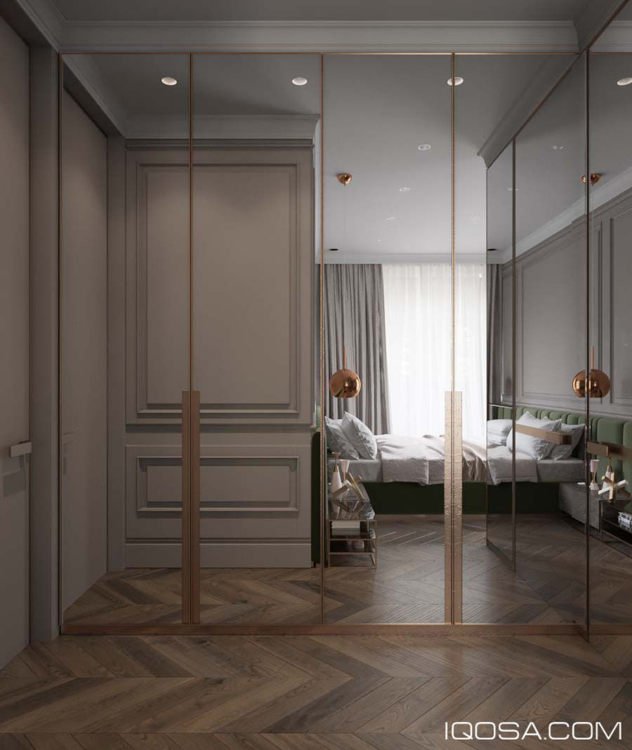 Modern Classic Picture Gallery With Images Bedroom Interior