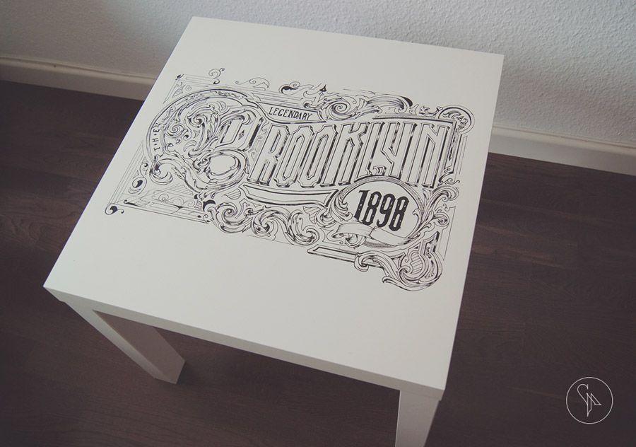 Brooklyn 1898