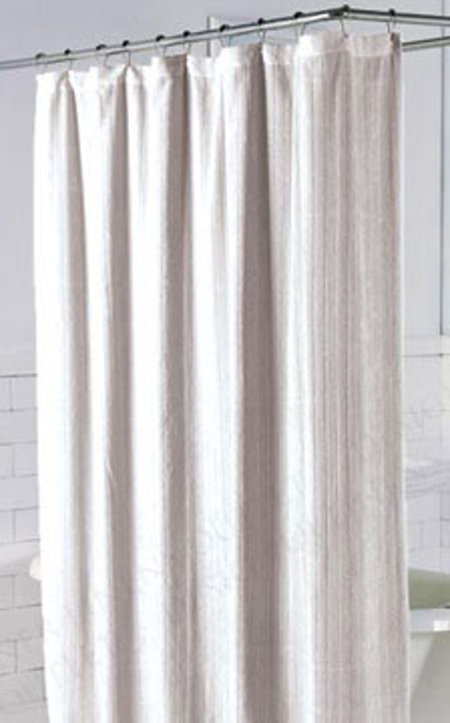 How To Clean Plastic Or Vinyl Shower Curtains Clean Shower