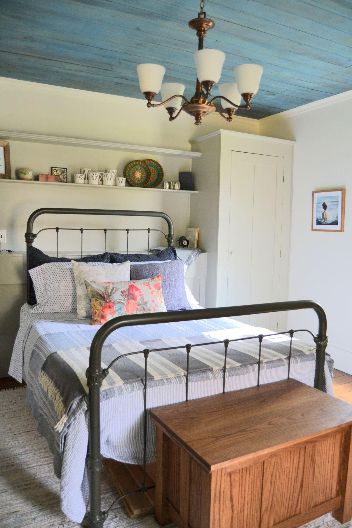 Farmhouse Cottage Bedroom Home Decor Bedroom Cottage Bedroom