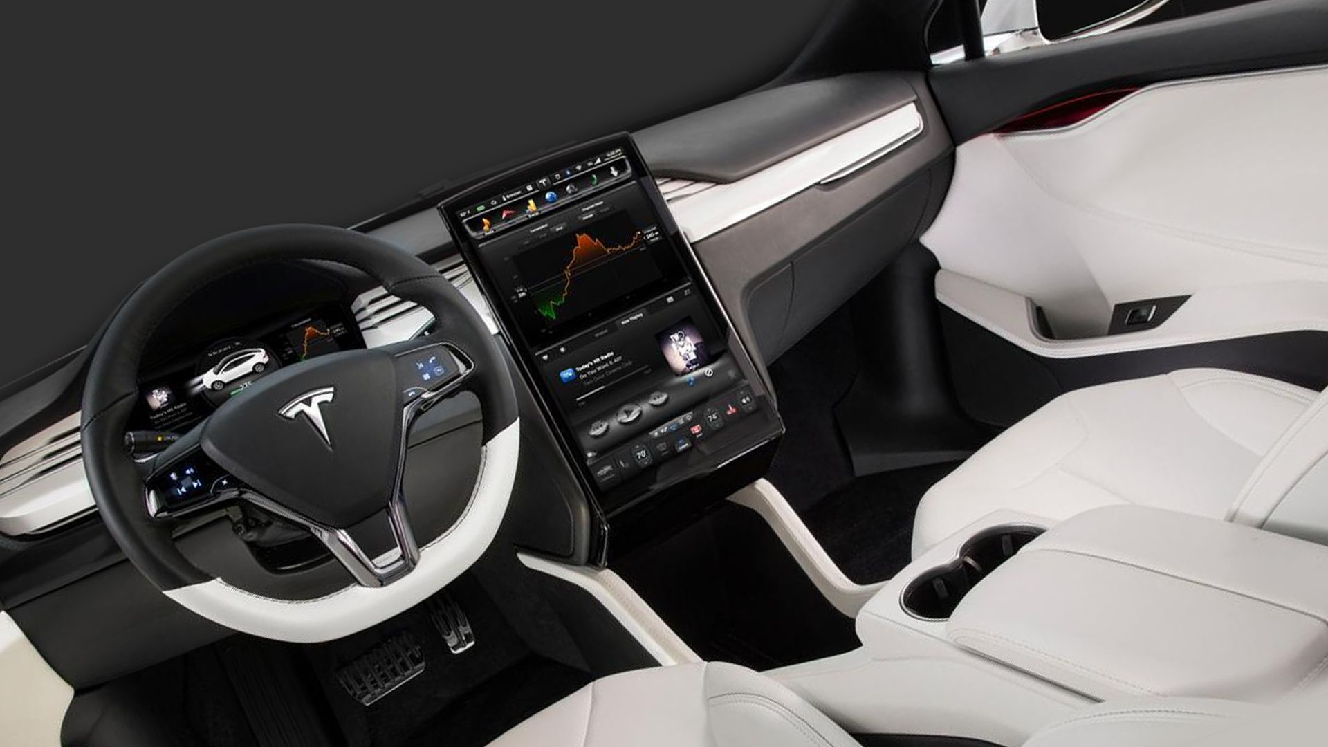 New 2018 Tesla Model X Interior Design | Good Cars 2018-2019 Model ...