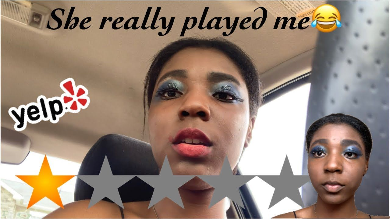 I Went To The Worst Reviewed Makeup Artist In New York Bad Makeup Makeup Reviews Makeup Artist Near Me