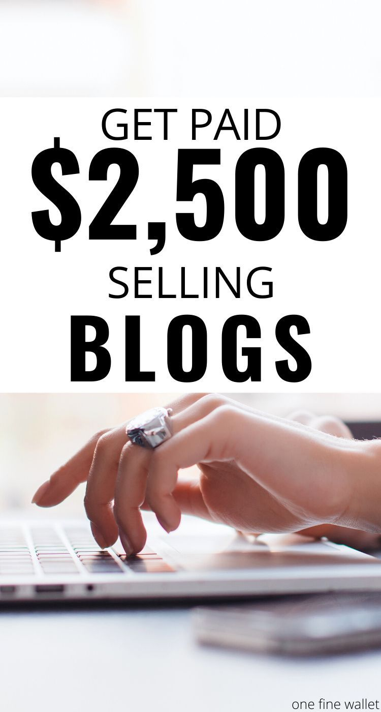 Buy and Sell Websites Six Figure with Website