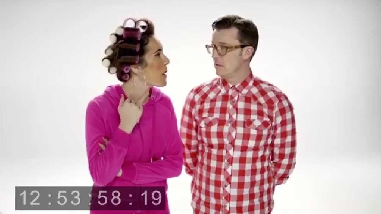 Eyebrow has a mind of it's own- What's My Claim Worth Outtakes #fail #outtaketv #wmcw #funny