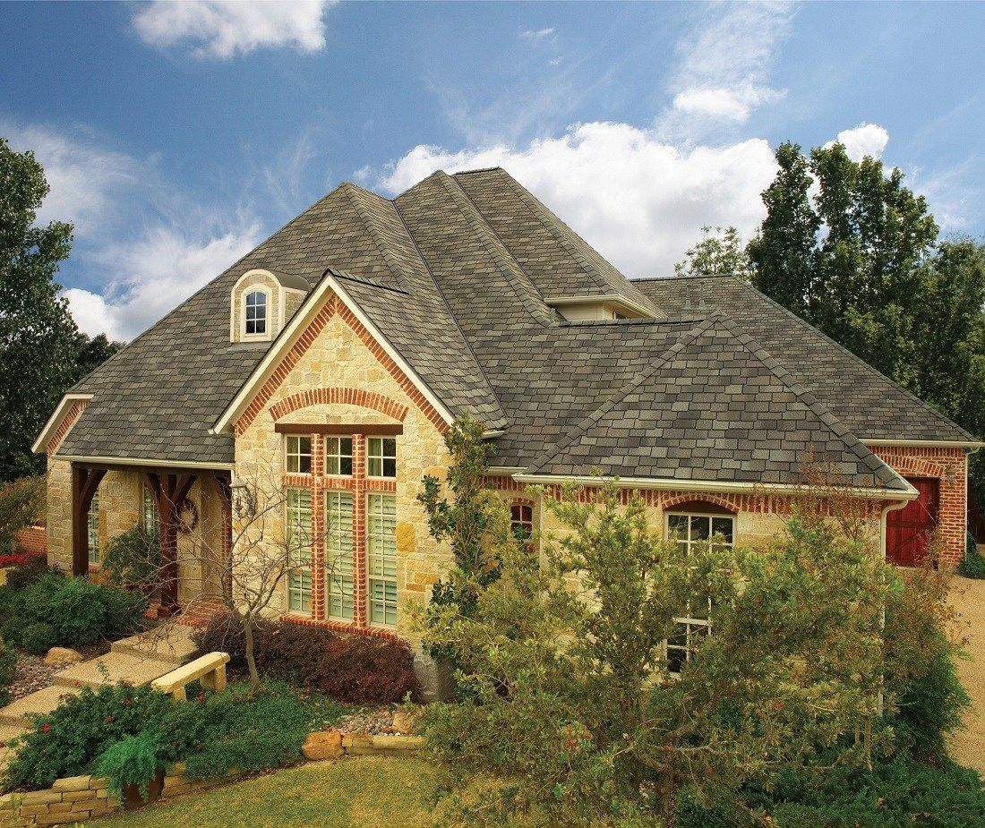 Pros Cons Of Gaf Shingles Costs Unbiased Gaf Roofing Reviews Architectural Shingles Roof Roof Architecture Residential Roofing