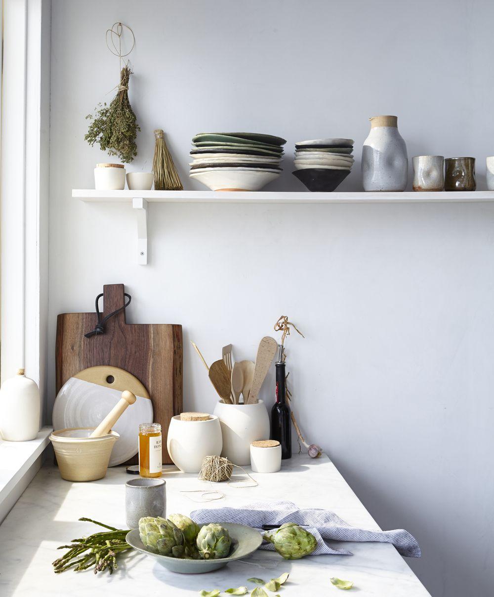 ceramics. — HUNGRY GHOST | Home decor, Kitchen interior, Decor