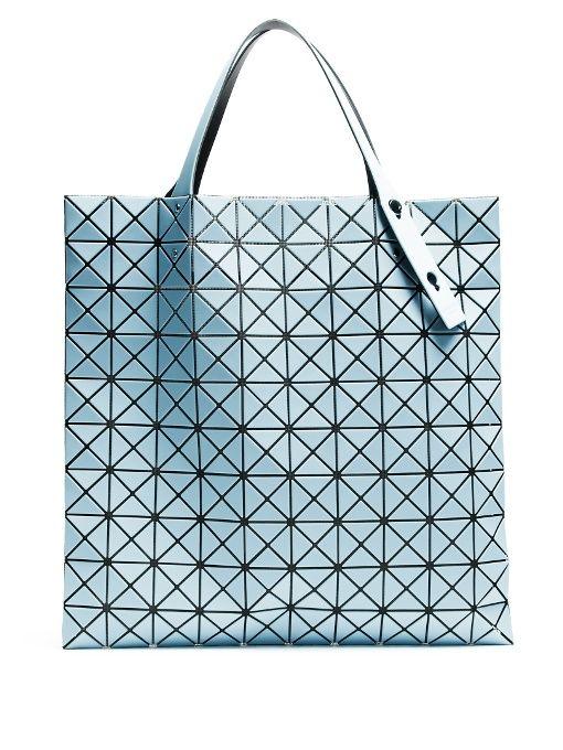 4e65d9b70b59 BAO BAO ISSEY MIYAKE Prism Frost Tote.  baobaoisseymiyake  bags  hand bags   pvc  tote