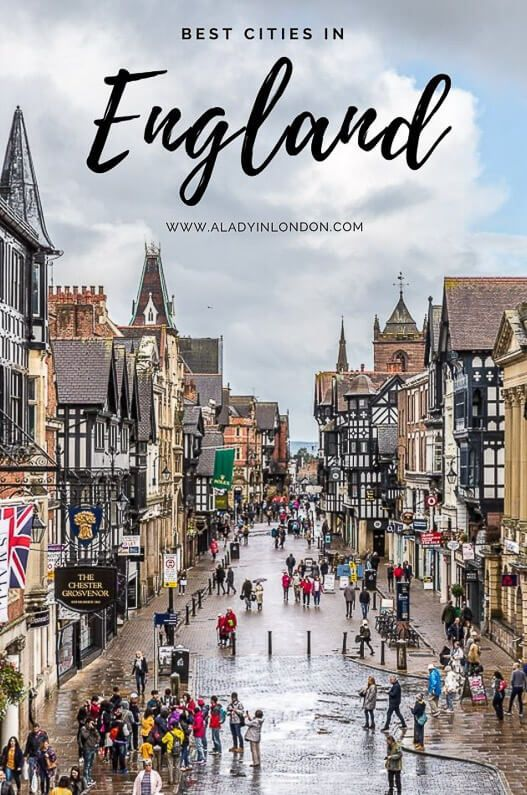 25 Best Cities In England Beautiful Cities You Should Visit In England In 2020 Places To Visit Best Places To Travel Cool Places To Visit