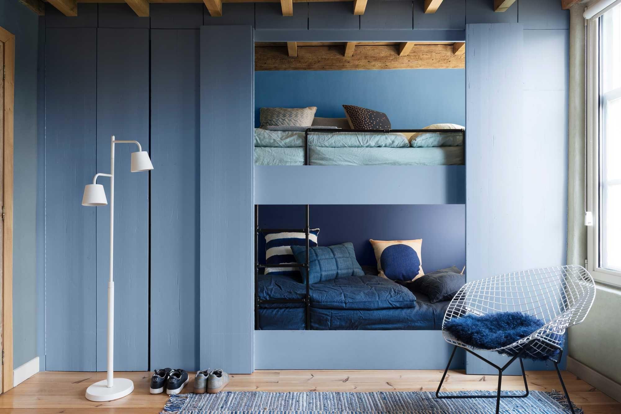 bedstee - Artikelen wonen | Pinterest - Slaapkamer, Jongens en Verf