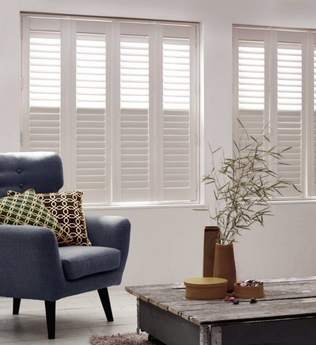 Interior Wooden Blinds And Shutters That Look Like Internal