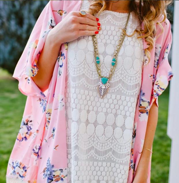 Gorgeous Palm Royale! Click thru! #ChloeandIsabel #LifetimeGuarantee #TheJewelsLoveYou