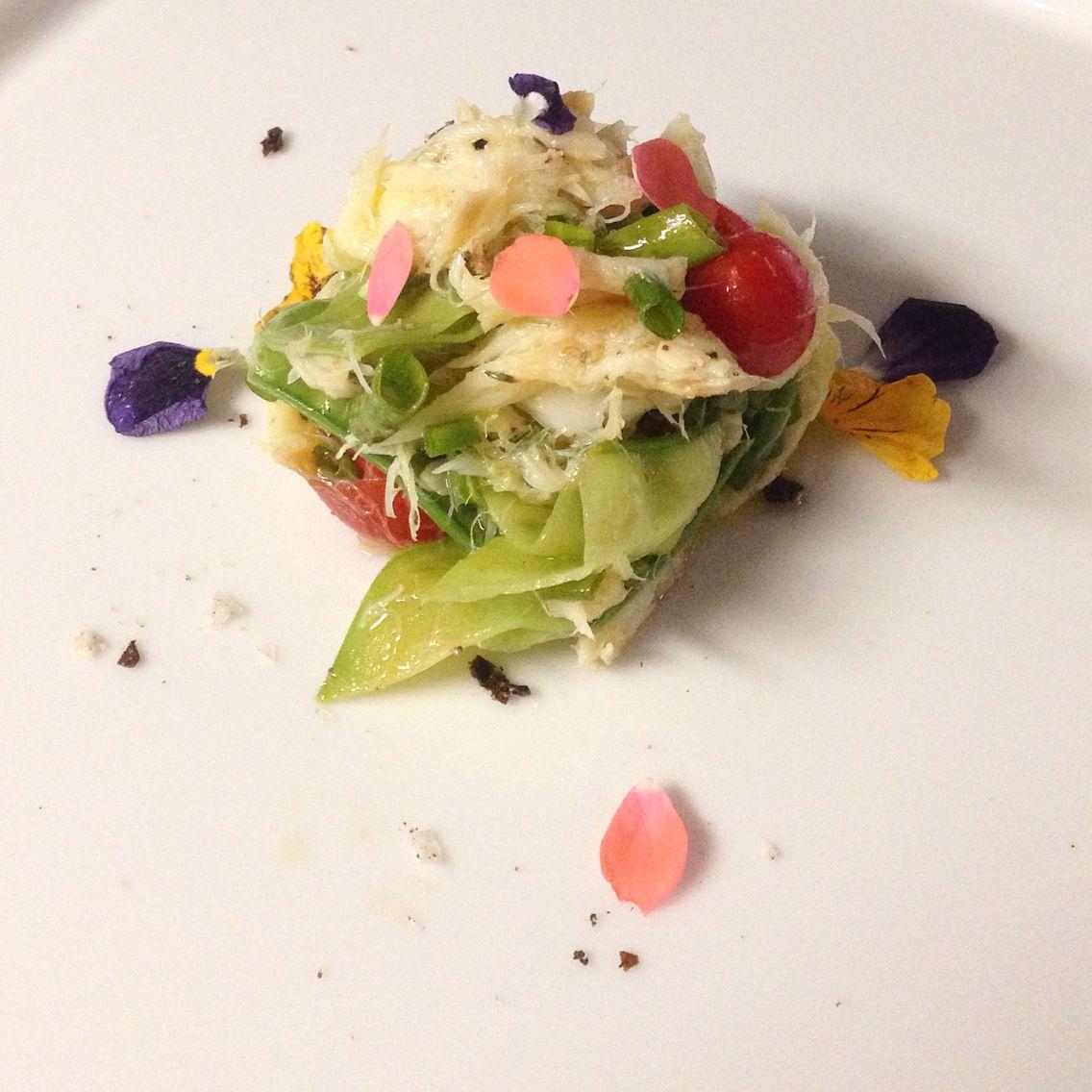 Salada de Baccala