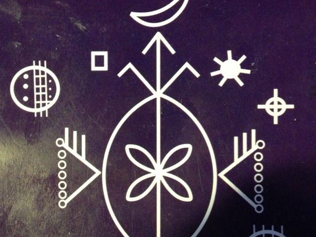 Groundwriting to the Orisa. by Nedra T. Williams — Kickstarter campaign $191