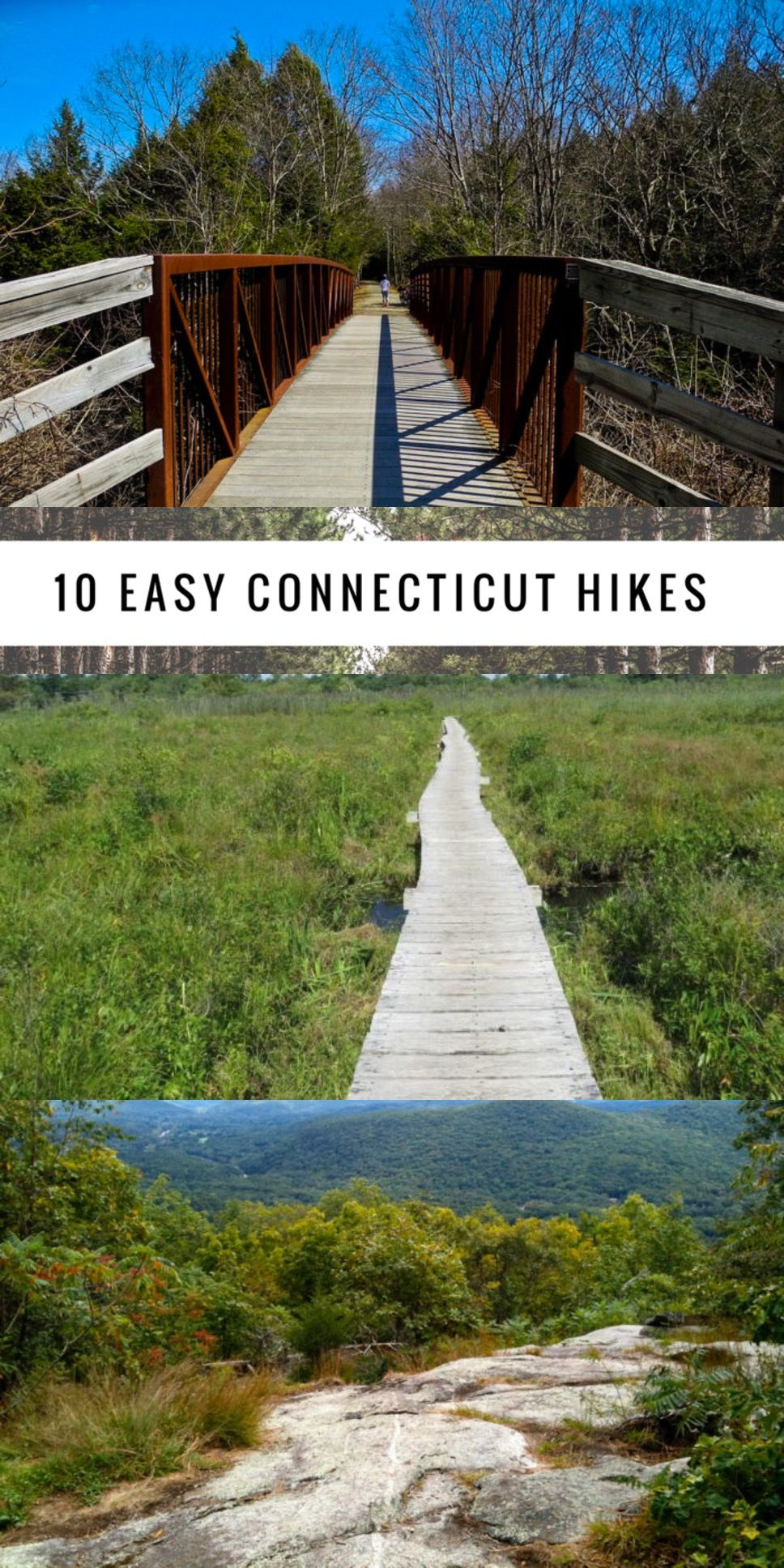 10 Easy Hikes To Add To Your Outdoor Bucket List In