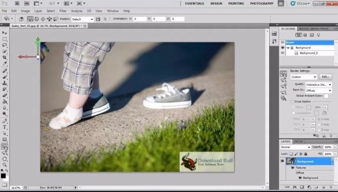 Ps photoshop software free download for windows xp