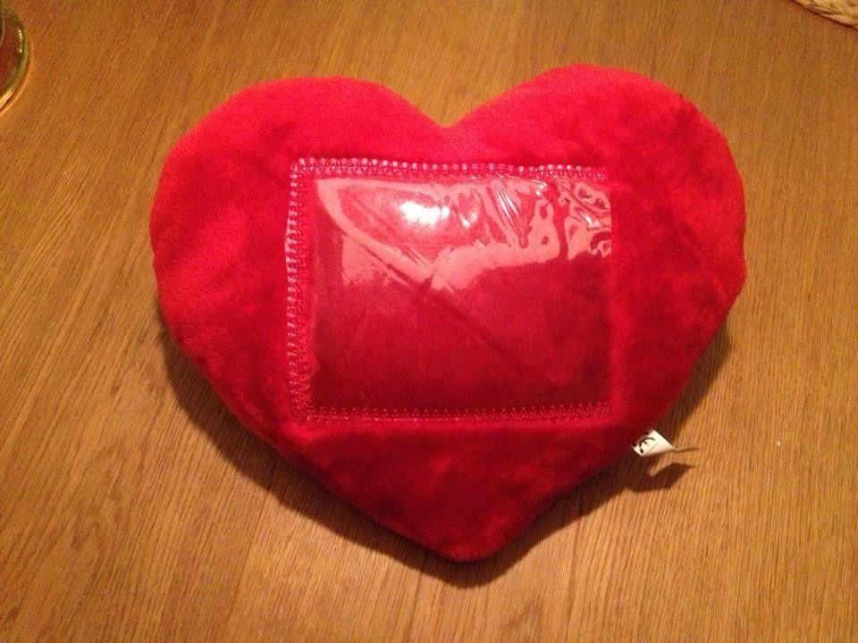 romantisk present flickvän