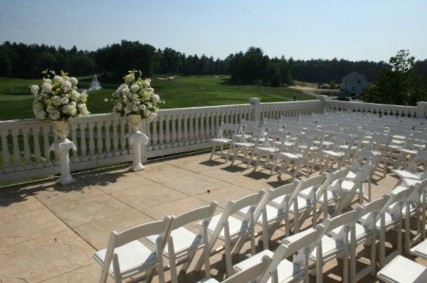 Indian Pond Country Club Photos Ceremony Reception Venue Pictures Rehearsal Dinner Location