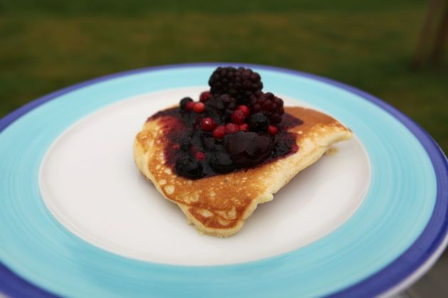 Recipes Archive New Scandinavian Cooking Norwegian Pancakes Recipes Entertaining Recipes