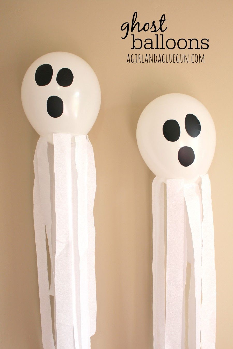 How to throw an EASY Halloween party on the CHEAP | Easy halloween ...