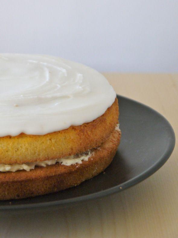 Nigella Lawson Mars Bar Cake
