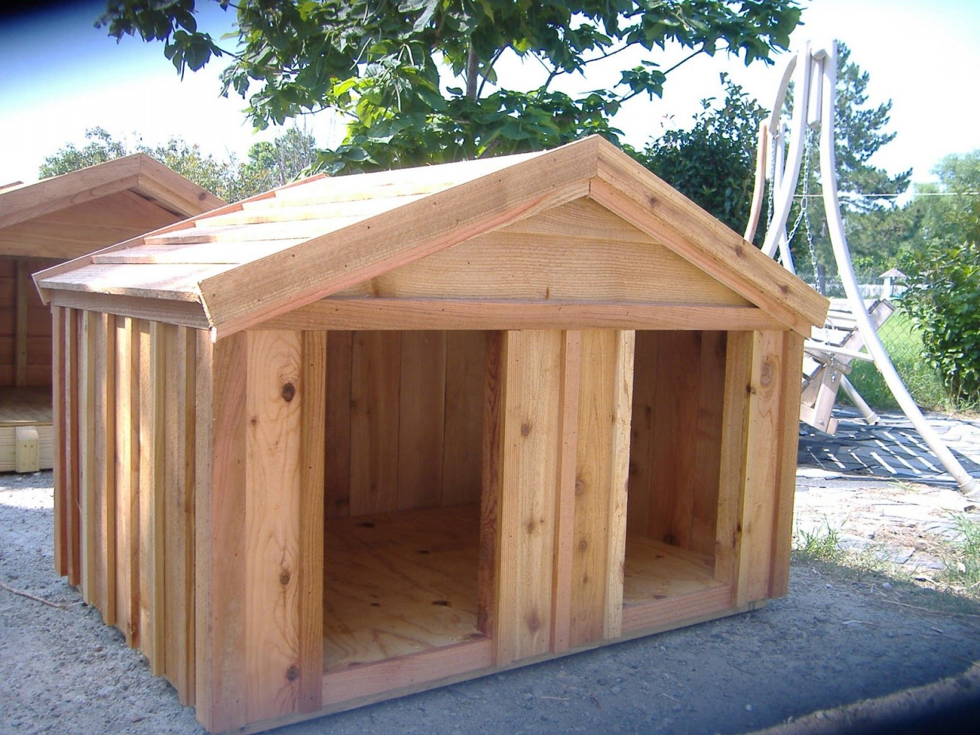 Dog House Plans For Multiple Dogs Innovational Ideas 10 Dogsimage