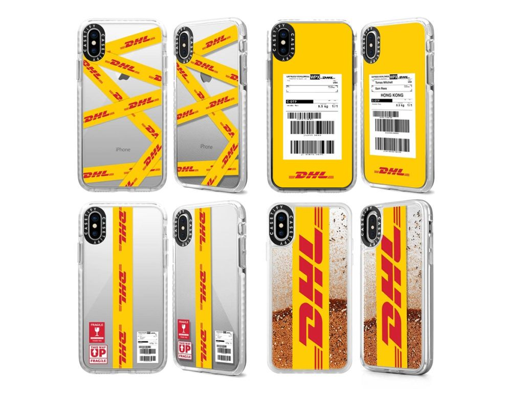 free shipping c757d 25227 Casetify X DHL iPhone Cases | Fashion (The Girls) | Iphone cases ...