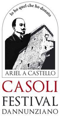 Casoli, I° Edizione di Ariel a castello