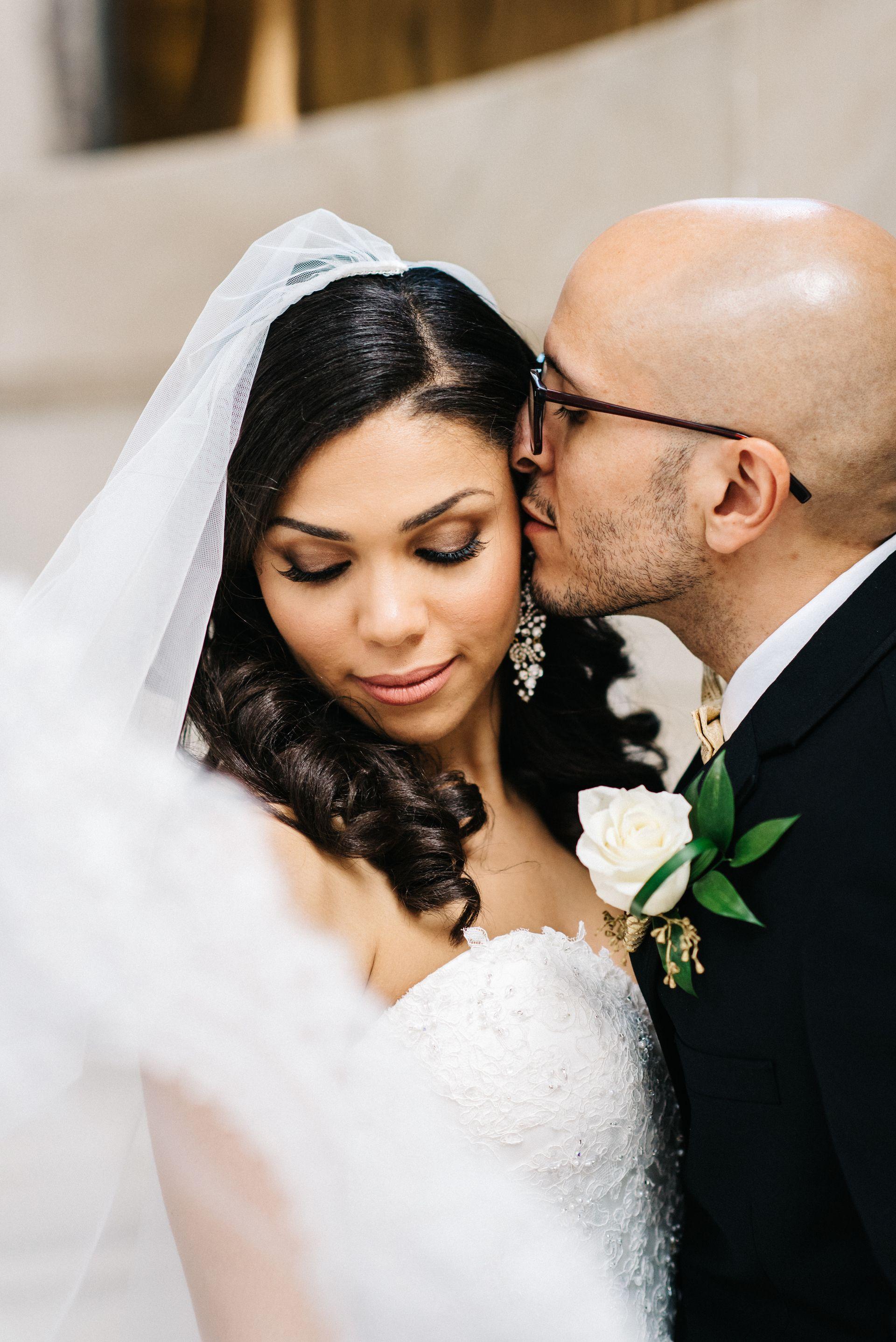 Wedding dress by adore bridal boutique orebridalga black