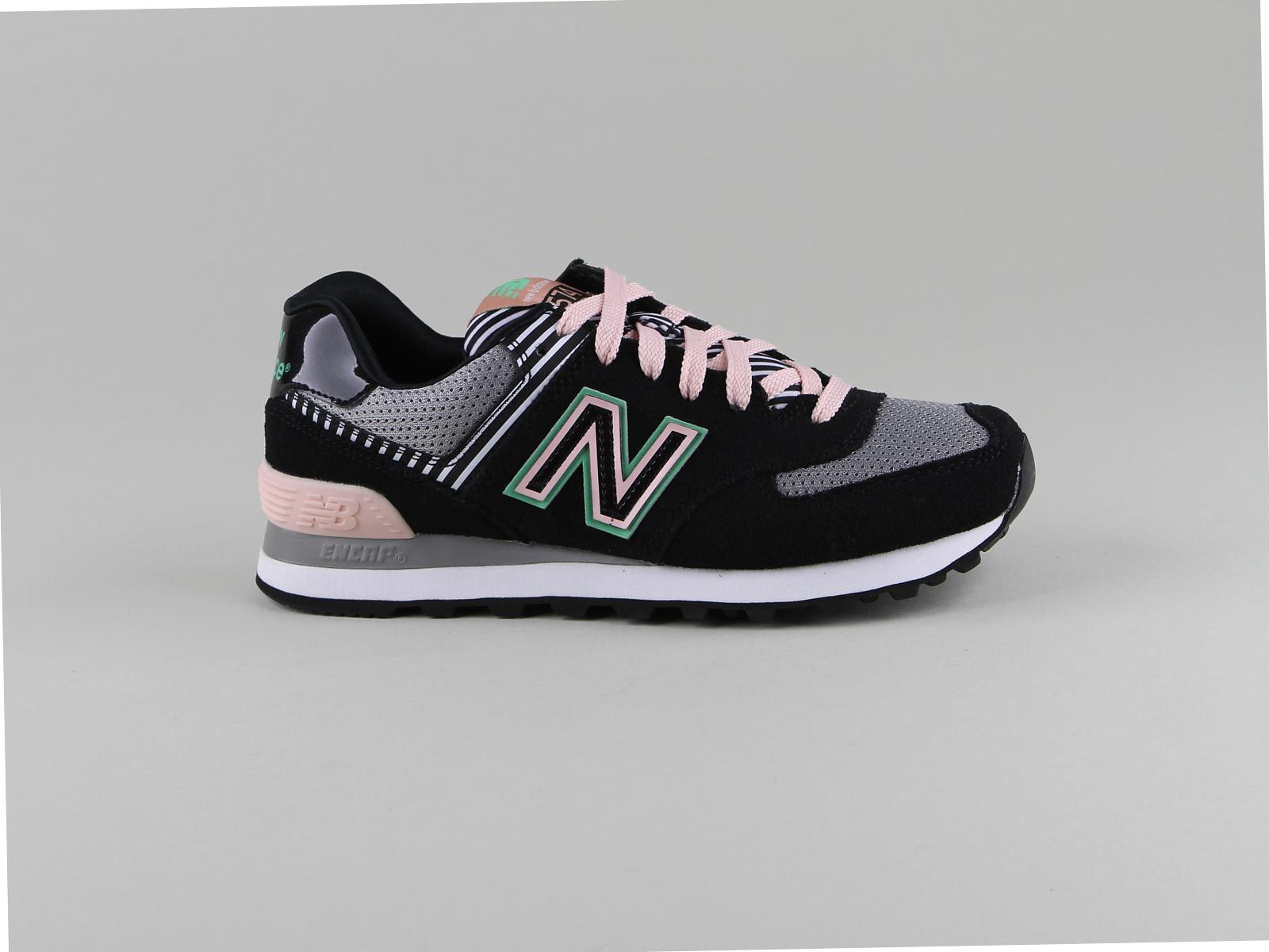 574 TEXTILE BRIGHT - CHAUSSURES - Sneakers & Tennis bassesNew Balance f0ZKHvp