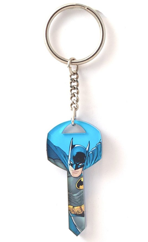 Batman Keychain For Men Best Bike Keychain For Boyfriend Batman